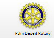 Palm Desert Rotary Club